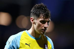 Joe Newell played 31 times for Rotherham last season. Pic: Getty