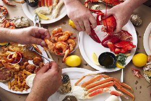 Fears have been raised that transport delays and costs of up to 15 million pounds a year could cause seafood businesses to collapse. Picture: Getty