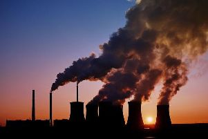 Scotland has officially failed to meet its climate change targets for 2016 and 2017, despite a decrease in actual greenhouse gas emissions