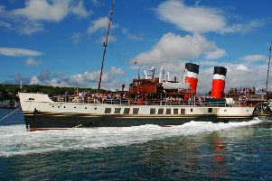 Martyn McLaughlin: Why the Waverley paddle steamer must be saved
