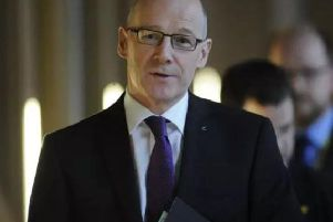Education secretary John Swinney has announced the review