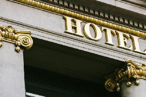 Edinburgh's 10 worst hotels