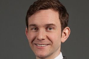 Euan Bruce is a member of DLA Piper's Employment practice