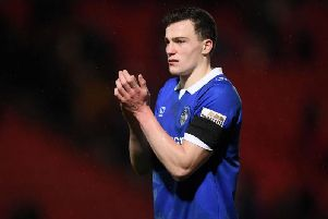 George Edmundson's potential move from Oldham Athletic is complex.