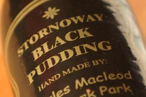 Stornoway Black Pudding is one of Scotland's famous brands. Picture: TSPL
