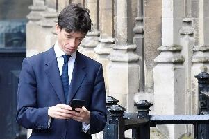 International Development Secretary Rory Stewart has been eliminated from the Conservative Party leadership contest