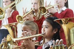Midlothian said it wants to cut music tuition in schools.