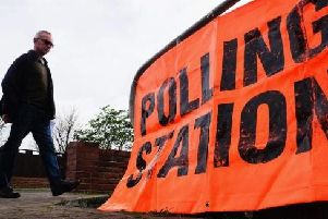 Citizens of all countries will be able to vote in Scotland under new legislation