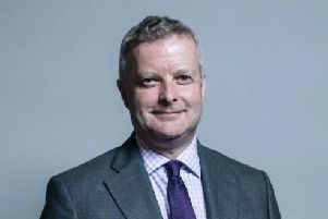 Constituents in Brecon and Radnorshire supported a petition to remove their MP, Conservative Chris Davies
