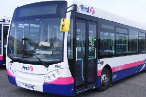Aberdeen-headquartered FirstGroup is one of the UK's biggest bus operators. Picture: Contributed