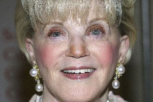 Judith Krantz has died at the age of 91. Picture: Frederick M. Brown/Getty Images