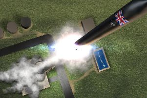 The UK Space Agency, in partnership with Lockheed Martin and Orbex, has put forward a plan to build a launch site for rockets to carry micro-satellites