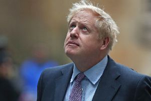 Is alt-right demagogue Steve Bannon guiding Boris to Downing St? – Martyn McLaughlin
