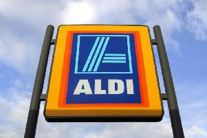 A new Aldi store will open in Dundee in August (Photo: Shutterstock)
