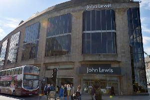 John Lewis is among the retailers who have signed the letter.