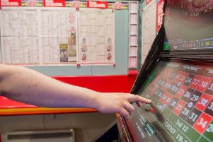 Gambling companies have been urged to do more. Picture: Ian Georgeson