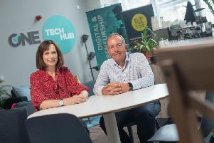 The ONE Digital Accelerator powered by Elevator will support start-up, early stage and growth companies across the North-east of Scotland. Picture: Contributed