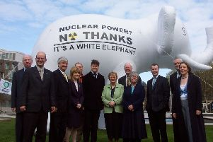 The simple reason why nuclear power is finished – Dr Richard Dixon