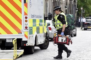 Emergency responders are to get tailored mental health support for dealing with their trauma.