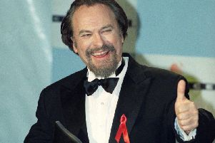 Actor Rip Torn has died aged 88. Picture: AFP