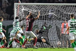 Celtic beat Sarajevo 3-1 in Bosnia on Tuesday evening