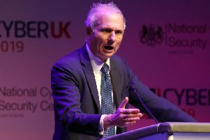 David Lidington spelled out the challenges facing the Union at a Cabinet meeting yesterday
