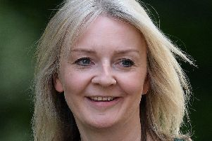 Liz Truss has called for a simpler tax system. Picture: Getty