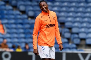 Joe Aribo insists he was unaware of reported interest in him from Celtic