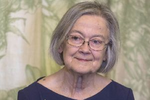 Lady Hale sparked controversy with comments. Picture: contributed