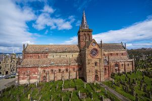 Councillors have been accused of ignoring objections to the work at the cathedral
