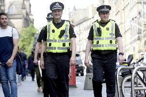 Police Scotland has faced controversy in recent years over its governance