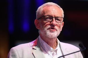 Labour Leader Jeremy Corbyn is coming under increasing pressure to act.