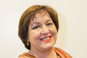 Lesley McLeod, Chief Executive, The Association for Project Safety