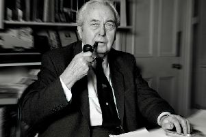 Harold Wilson would have used the bunker in the event of an attack. Picture: TSPL