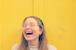Jessie Cave (Picture: Contributed)