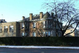 Craigholme School in Glasgow shut at the end of the last term.
