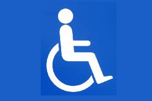 Charities warned that the shortage of facilities is 'failing disabled people'.