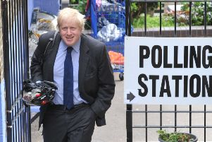 Here's how Boris Johnson could save the Tory Party - Brian Monteith