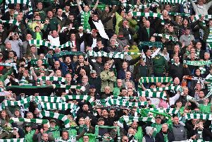 Every SPFL club's 2018/19 average attendance