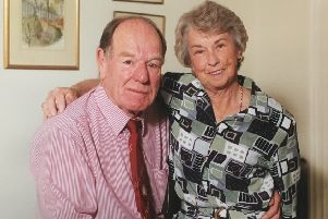 Win Gilbert (89) passed away peacefully on Friday 19 July.
