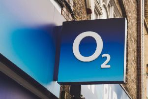 O2 has confirmed it will launch 5G in Edinburgh in October this year