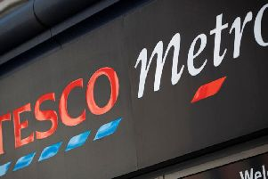 Tesco is making redundancies as it makes changes to improve the running of its stores