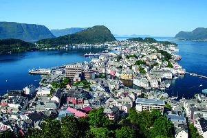 Stavanger, Norway, visit the gateway to the fjords