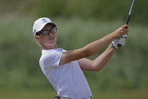 Golf: Hannah Darling off to good start in Girls Amateur at Panmure