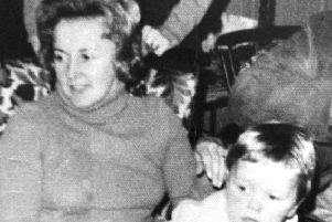 Renee MacRae and her son Andrew disappeared in 1976