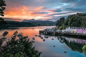 Housing association tenants in Skye have been warned over sub-letting homes to visitors. Picture: iStock
