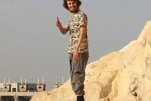 The Muslim convert dubbed Jihadi Jack who travelled to Syria to join the Islamic State terror group has been stripped of his British citizenship.
