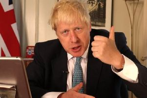 Mr Johnson will meet world leaders at the summit in Biarritz, France.