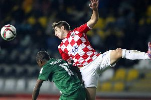 Luka Ivanusec has agreed to join Dinamo Zagreb.