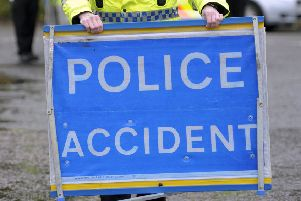 Police appeal after man (54) killed on Fife road